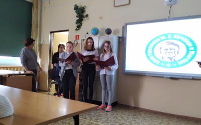 Prezentacja przygotowana przez Szkołę Podstawową w Wierzbicy