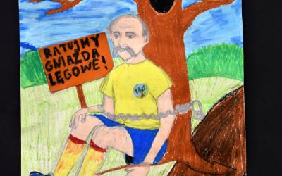 Taczanowski - radykalny ekolog