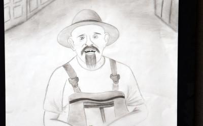 Współczesny wizerunek Taczanowskiego - I miejsce