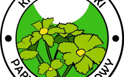 Logo Krzczonowskiego Parku Krajobrazowego