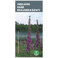 Pobierz: Chełmski Park Krajobrazowy - ulotka informacyjna
