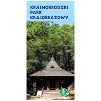 Pobierz: Krasnobrodzki Park Krajobrazowy - ulotka informacyjna