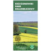 Pobierz: Krzczonowski Park Krajobrazowy - ulotka informacyjna