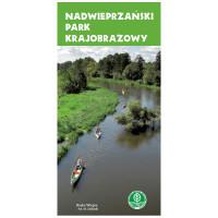 Pobierz: Nadwieprzański Park Krajobrazowy - ulotka informacyjna