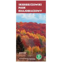 Pobierz: Skierbieszowski Park Krajobrazowy - ulotka informacyjna