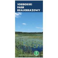 Pobierz: Sobiborski Park Krajobrazowy - ulotka informacyjna