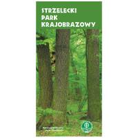 Pobierz: Strzelecki Park Krajobrazowy - ulotka informacyjna