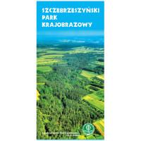 Pobierz: Szczebrzeszyński Park Krajobrazowy - ulotka informacyjna