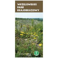 Pobierz: Wrzelowiecki Park Krajobrazowy - ulotka informacyjna