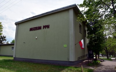 Ośrodek Dydaktyczno-Muzealny Poleskiego Parku Narodowego