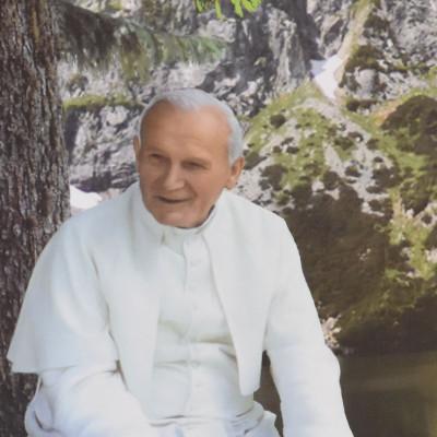 """100-lecie urodzin """"Papieża – ekologa"""""""
