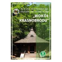 Pobierz: Ścieżka przyrodniczo-historyczno-dydaktyczna Wokół Krasnobrodu