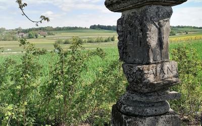 Najstarsza kapliczka w powiecie janowskim