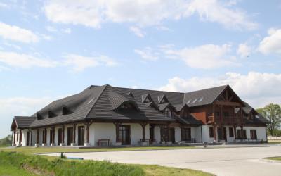 Dom Pielgrzyma w Pratulinie