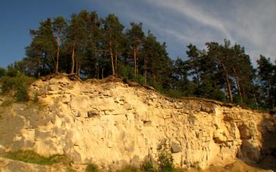 Kamieniołom Babia Dolina w Józefowie, fot. K. Kowalczuk (1)