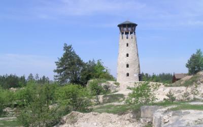 Kamieniołom Babia Dolina w Józefowie, fot. K. Kowalczuk (2)