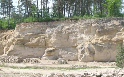 Kamieniołom Babia Dolina w Józefowie, fot. K. Kowalczuk (3)