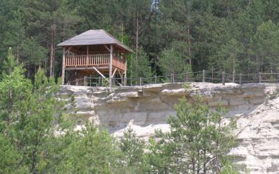 Kamieniołom w Nowinach, fot. K. Kowalczuk