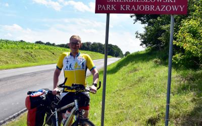 U wrót Skierbieszowskiego Parku Krajobrazowego