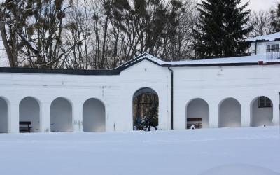 Pałac Leszczyńskich w Krasnobrodzie, fot. K. Kowalczuk (5)