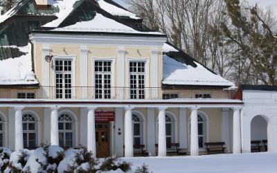 Pałac Leszczyńskich w Krasnobrodzie, fot. K. Kowalczuk (6)