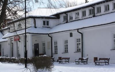 Pałac Leszczyńskich w Krasnobrodzie, fot. K. Kowalczuk (7)