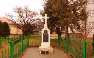 Pomnik Konstytucji 3-go Maja, fot. K. Kowalczuk