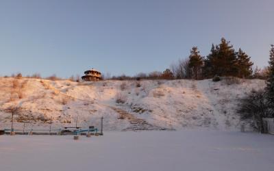 Stanowisko dokumentacyjne Kamieniołom w Krasnobrodzie, fot. K. Kowalczuk (1)