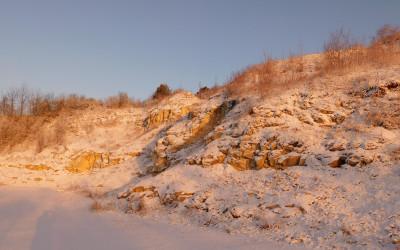 Stanowisko dokumentacyjne Kamieniołom w Krasnobrodzie, fot. K. Kowalczuk (2)