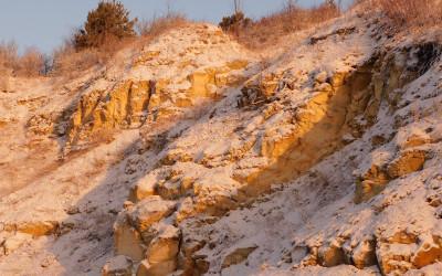 Stanowisko dokumentacyjne Kamieniołom w Krasnobrodzie, fot. K. Kowalczuk (3)