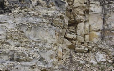 Stanowisko dokumentacyjne Kamieniołom w Krasnobrodzie, fot. K. Kowalczuk (4)