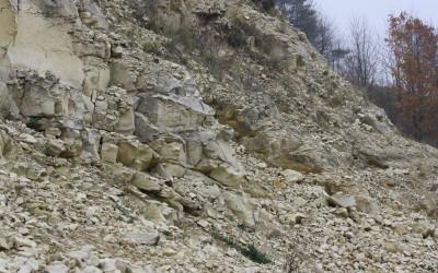 Stanowisko dokumentacyjne Kamieniołom w Krasnobrodzie, fot. K. Kowalczuk (8)