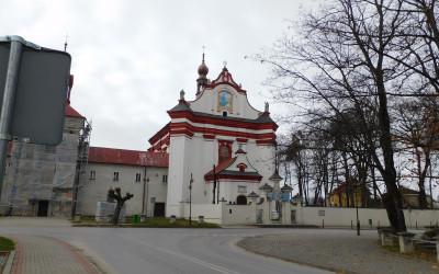 Zespół Klasztorny w Krasnobrodzie, fot. K. Kowalczuk (1)