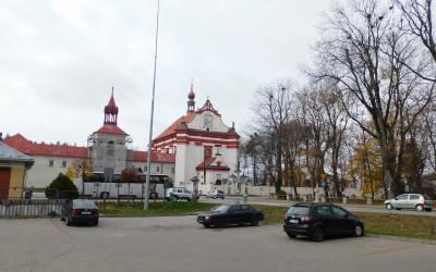 Zespół Klasztorny w Krasnobrodzie, fot. K. Kowalczuk (9)