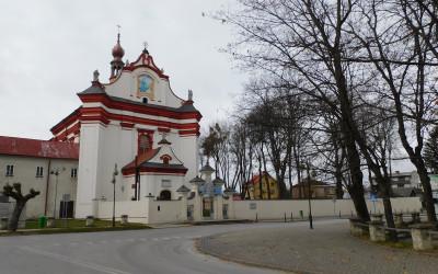 Zespół Klasztorny w Krasnobrodzie, fot. K. Kowalczuk (10)