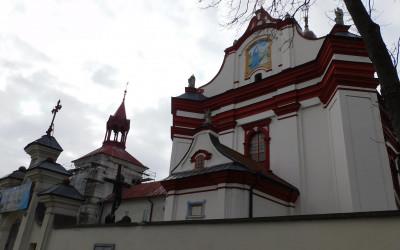 Zespół Klasztorny w Krasnobrodzie, fot. K. Kowalczuk (11)