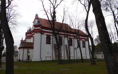 Zespół Klasztorny w Krasnobrodzie, fot. K. Kowalczuk (14)