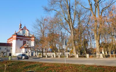 Zespół Klasztorny w Krasnobrodzie, fot. K. Kowalczuk (16)