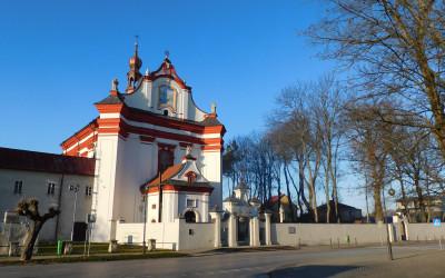 Zespół Klasztorny w Krasnobrodzie, fot. K. Kowalczuk (17)