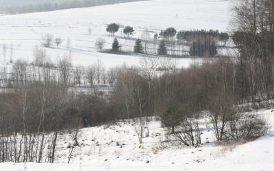 Zima w Krasnobrodzkim Parku Krajobrazowym, fot. K. Kowalczuk (2)