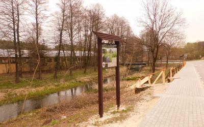 Źródła w Hutkach - pomnik przyrody, fot. K. Kowalczuk (1)