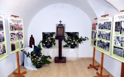 W kaplicy ks. Wyszyńskiego