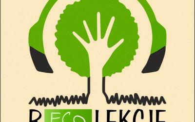 Logo audycji rEKOlekcje
