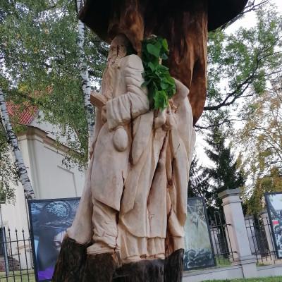 Szczebrzeszyn – miejsce gdzie przenikają się kultury.