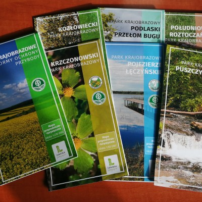 Nowe publikacje ZLPK