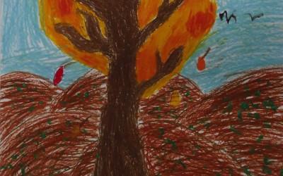 Kolory Jesieni Miłosz Chyła SP Nr1 Szczebrzeszyn