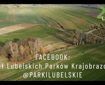 Ćwierćwiecze Skierbieszowskiego Parku Krajobrazowego