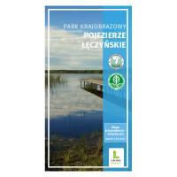 Pobierz: Park Krajobrazowy Pojezierze Łęczyńskie