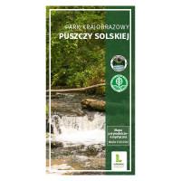 Pobierz: Park Krajobrazowy Puszczy Solskiej