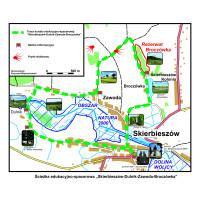 Pobierz: mapa-sciezki-edukacyjno-spacerowej-skierbieszow-dulnik-zawoda-broczowka